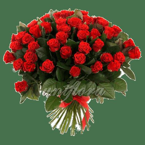 Букет из 101 красной розы | Эль Торо (укр)