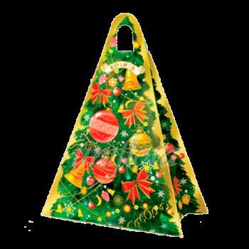 Конфеты «Новогодняя елка»