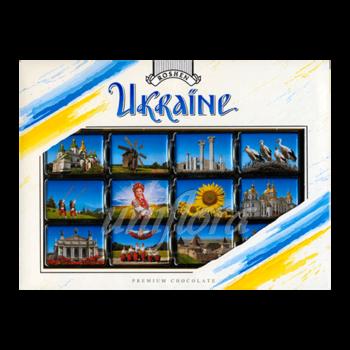 Конфеты Roshen «Ukraine»