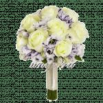 Свадебный букет «Гармония»