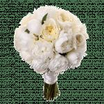 Свадебный букет «Простое совершенство»